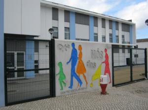 Centro Escolar Quinta das Mós